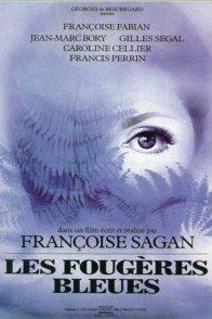 Affiche du film : Les fougères bleues