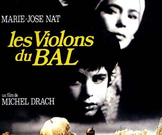 Photo du film : Les violons du bal