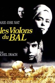 Affiche du film : Les violons du bal
