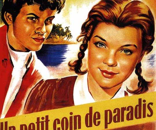 Photo du film : Un petit coin de paradis