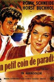 background picture for movie Un petit coin de paradis