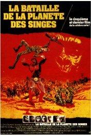 background picture for movie La bataille de la planete des singes