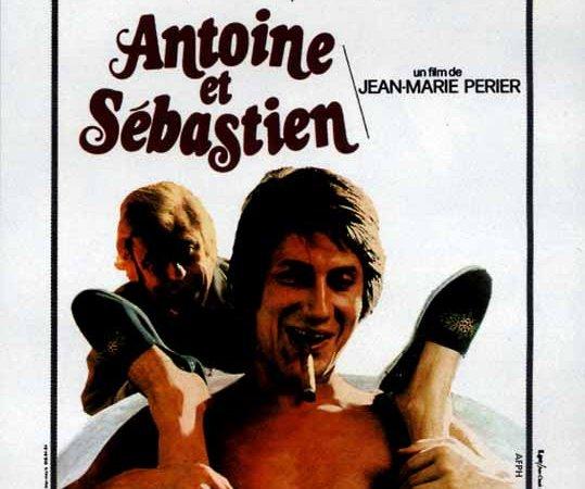 Photo du film : Antoine et sebastien