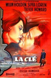 background picture for movie La clef