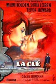 Affiche du film : La clef
