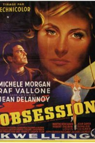 Affiche du film : Obsession