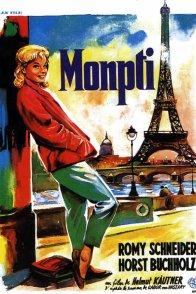Affiche du film : Monpti