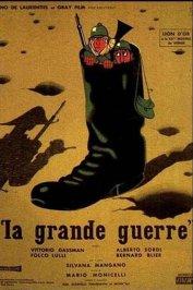 background picture for movie La grande guerre