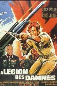 Affiche du film : La legion des damnes