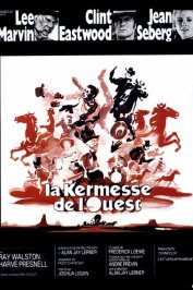 background picture for movie La kermesse de l'ouest