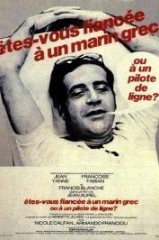 background picture for movie Etes-vous fiancée à un marin grec ou à un pilote de ligne ?