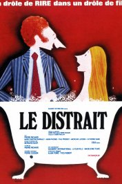background picture for movie Le distrait