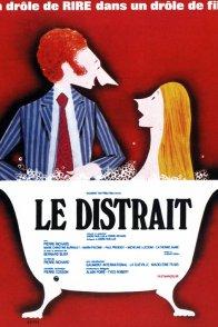 Affiche du film : Le distrait