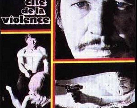 Photo du film : Cite de la violence