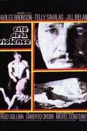 background picture for movie Cite de la violence