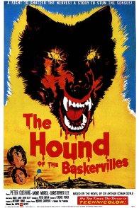 Affiche du film : Le Chien des Baskerville