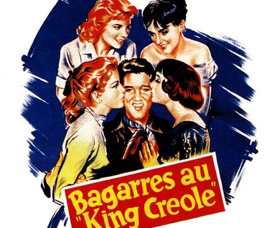 Photo du film : Bagarres au King Creole