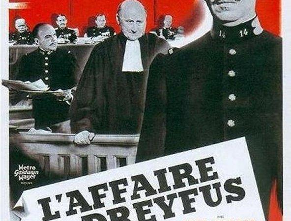 Photo du film : L'affaire dreyfus