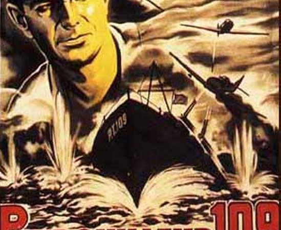 film patrouilleur 109
