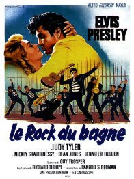 Photo dernier film Elvis Presley