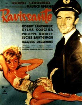 Photo du film : Ravissante