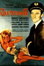 background picture for movie Ravissante