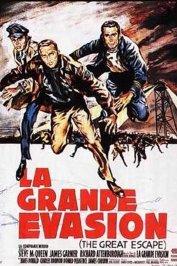 background picture for movie La grande evasion