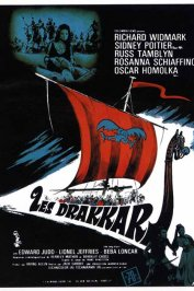 background picture for movie Les drakkars