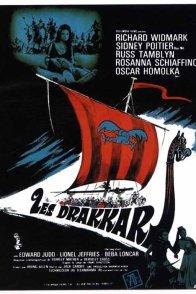 Affiche du film : Les drakkars