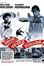 background picture for movie Deux têtes folles