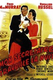 background picture for movie Mon secretaire travaille la nuit