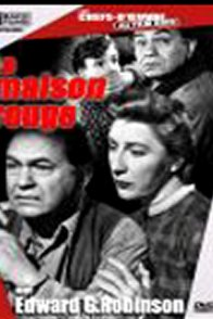 Affiche du film : La maison rouge