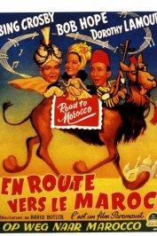background picture for movie En route pour le Maroc