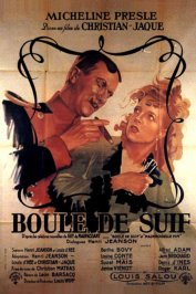 background picture for movie Boule de suif