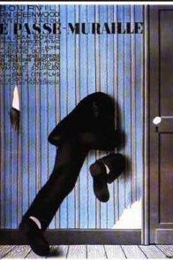 Affiche du film : Le passe-muraille