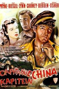 Affiche du film : Dans les mers de chine