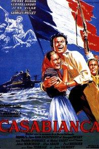 Affiche du film : Casabianca