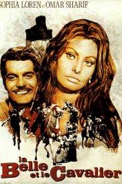 background picture for movie La belle et le cavalier