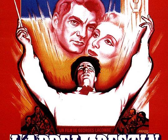 Photo du film : L'appel du destin