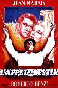 Affiche du film : L'appel du destin