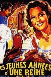background picture for movie Les jeunes annees d'une reine