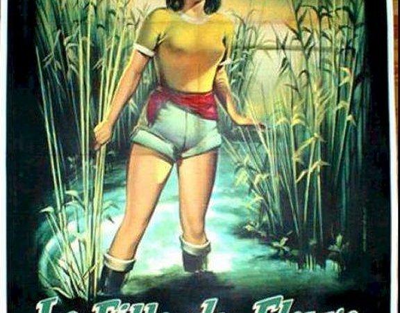 Photo du film : La fille du fleuve