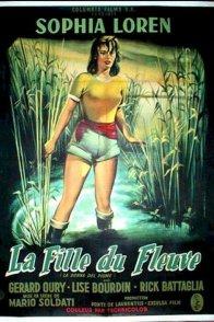 Affiche du film : La fille du fleuve
