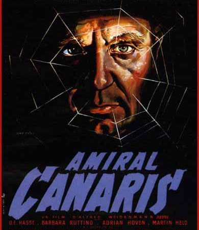 Photo du film : Amiral canaris