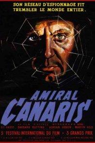 Affiche du film : Amiral canaris
