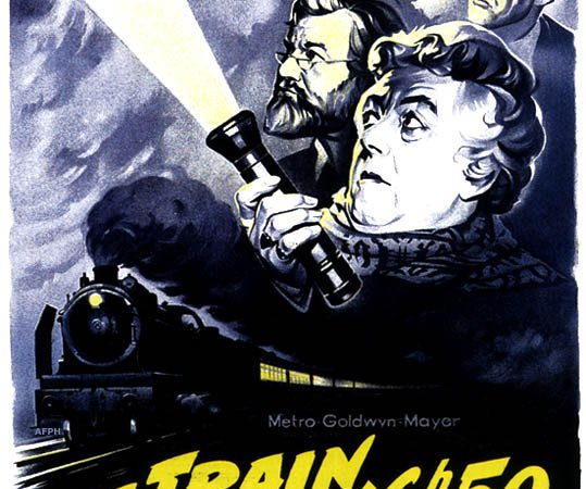 Photo du film : Le train de 16 heures 50