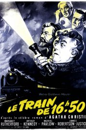 background picture for movie Le train de 16 heures 50