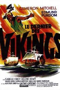 Affiche du film : Le dernier des vikings