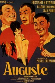 background picture for movie Auguste