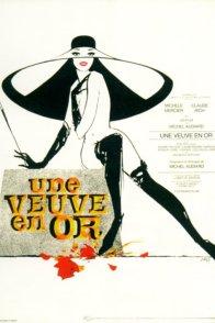 Affiche du film : Une veuve en or